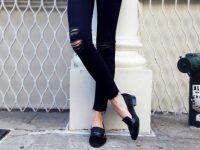 Kadınlar için Yeni Trend: Oxford Ayakkabı!