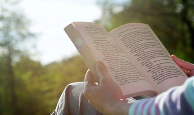Kitap Okumak Servettir