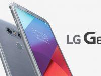 LG G6 özelliği