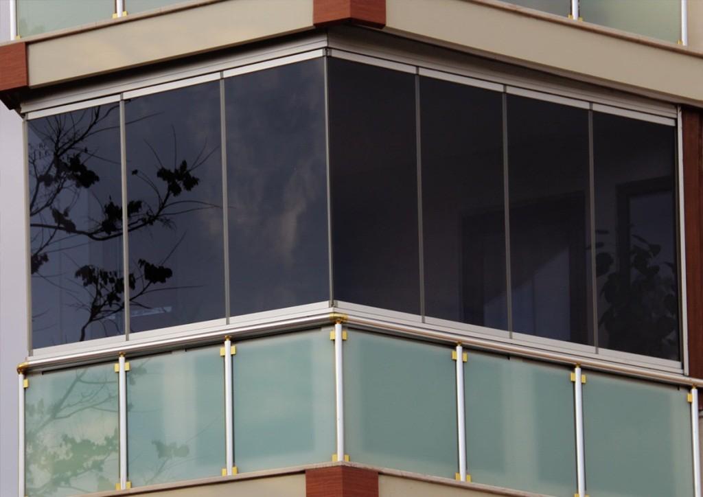 balkon camları
