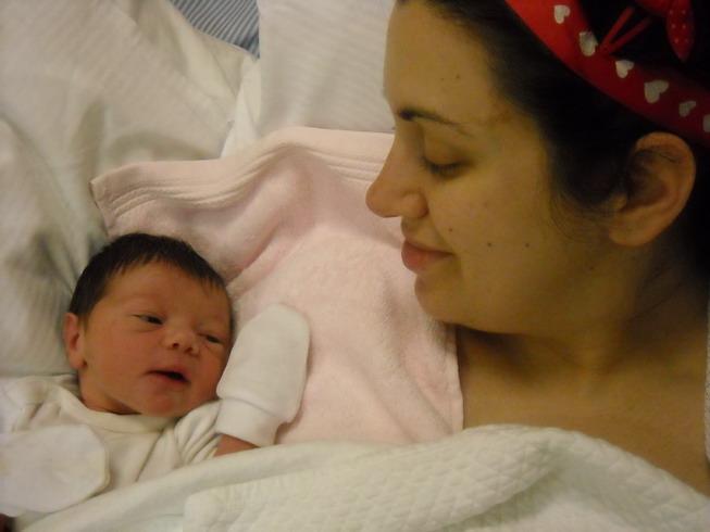 Bebeğinizi Hissettiğiniz İlk Anda Yapılması Gerekenler