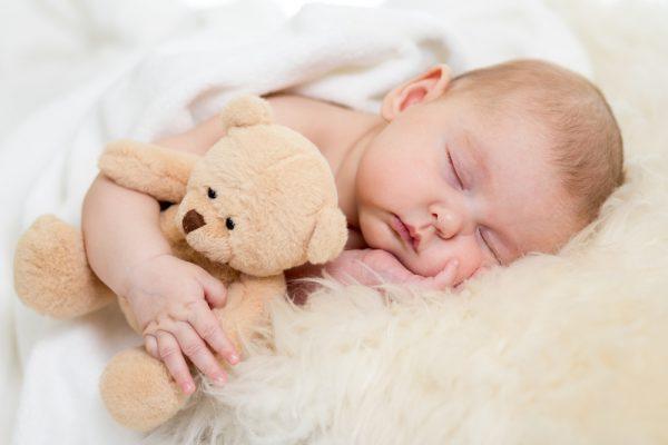 bebeklerin gelişimi