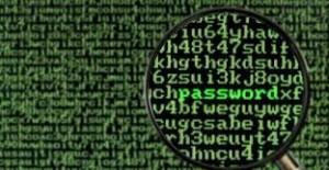 2013'ün en çok kullanılan şifreleri