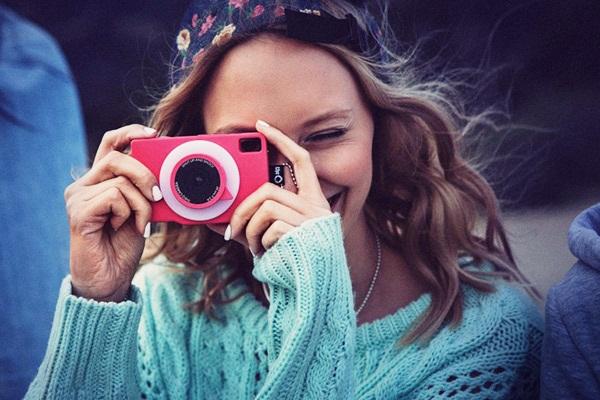 fotoğraf çekinmek