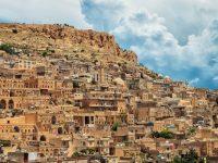 Mardin'de Görülmesi Gereken Yerler