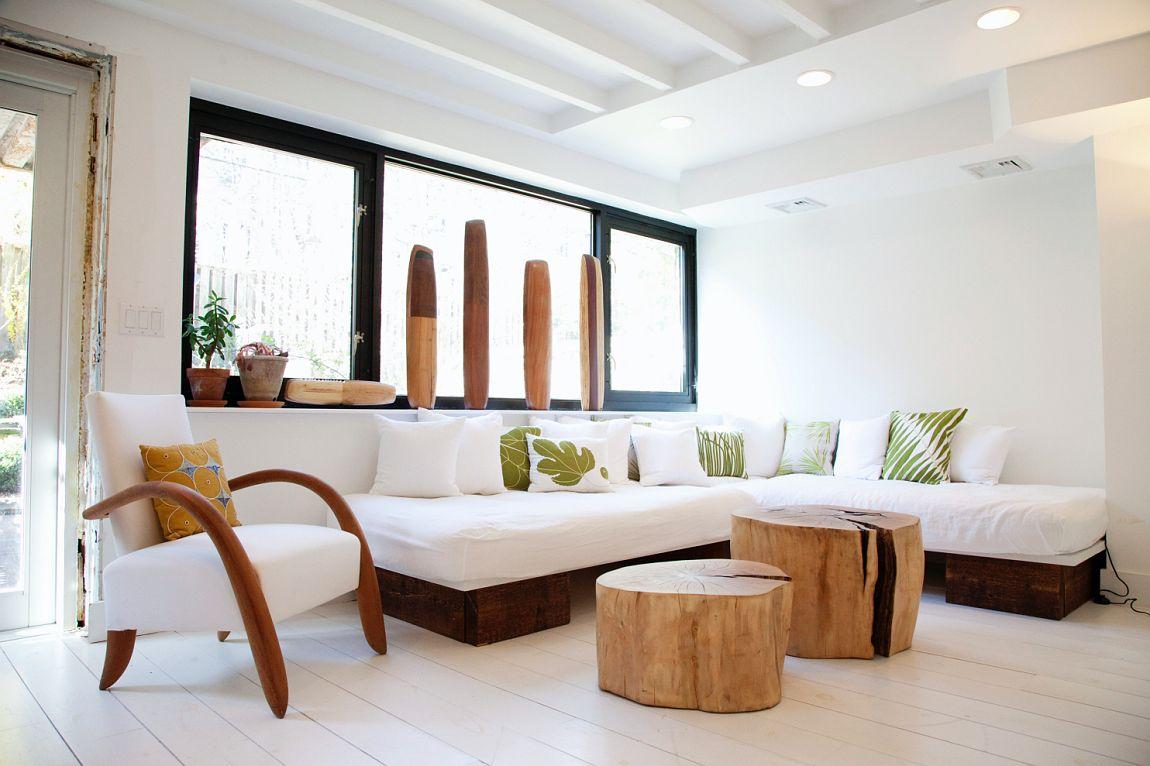 rahat bir oda