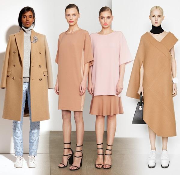2016 son bahar modası