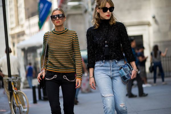 sokak modası yeni stilleri