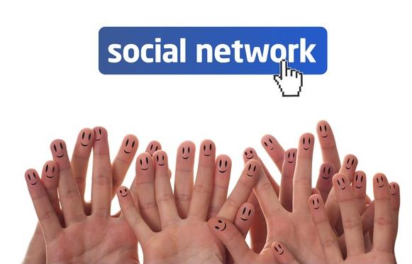 Sosyal Medya Ağı
