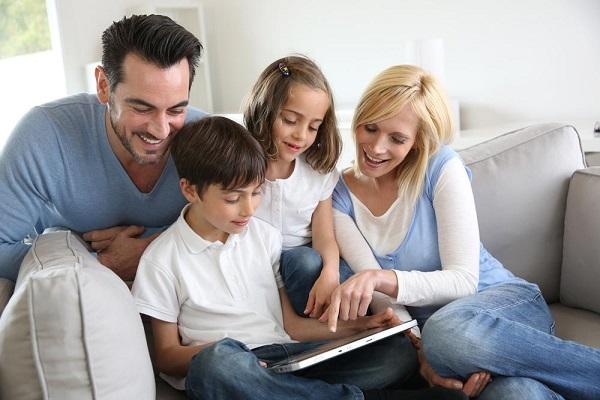 teknoloji çağında ebeveyn olmak