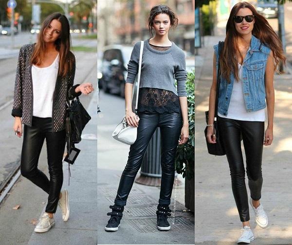 basic tişört modası