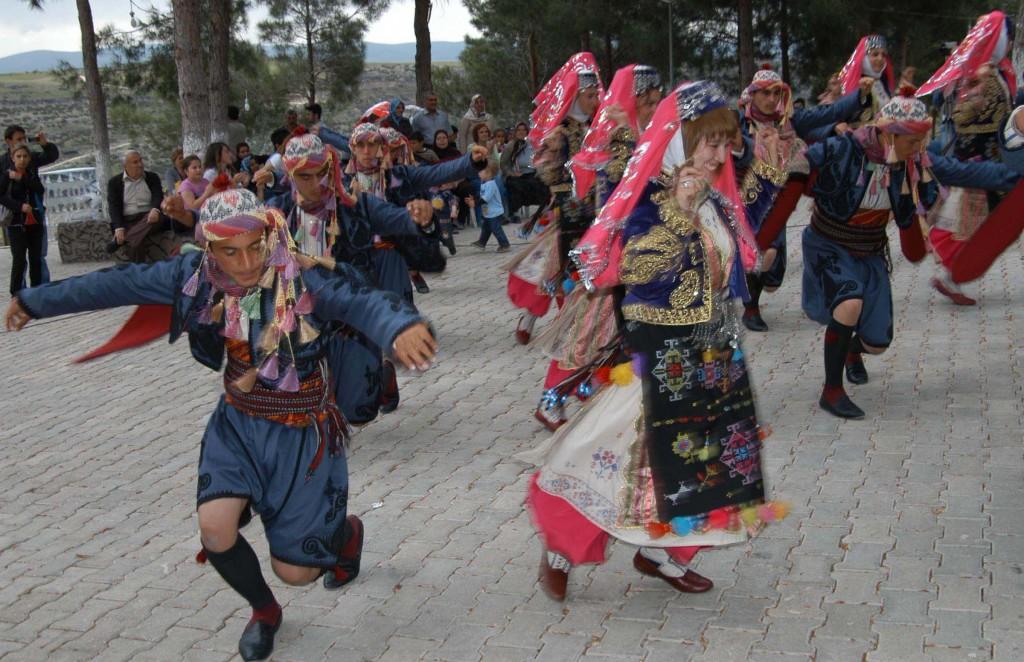 turizm festivali