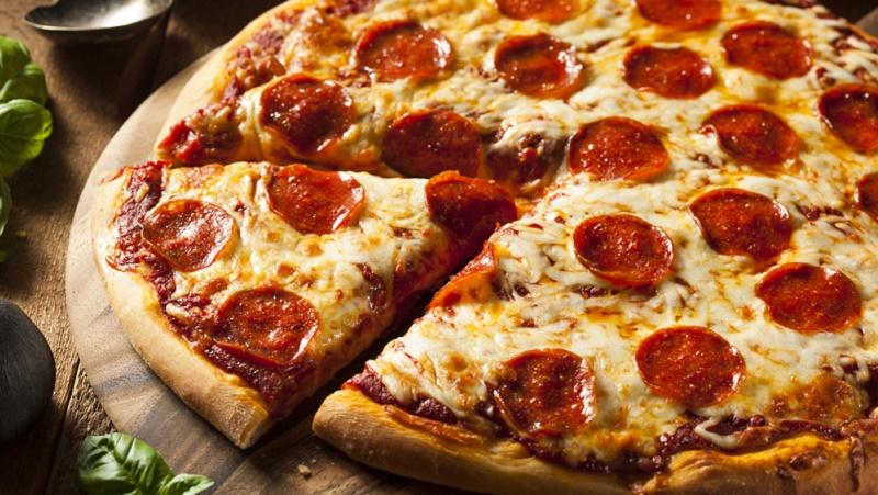 Pizza'ya Nasıl Alıştık?