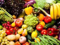 yazlık besinler