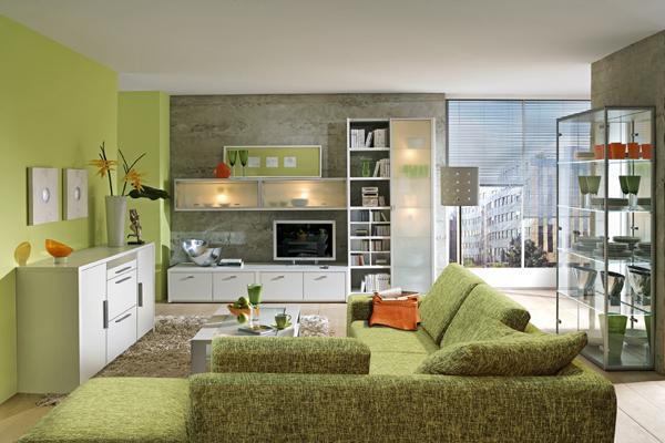 Yeşil duvar Kağıtları