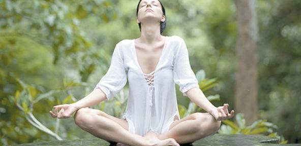 Yoga İle Yaşam Enerjisi Kazanma